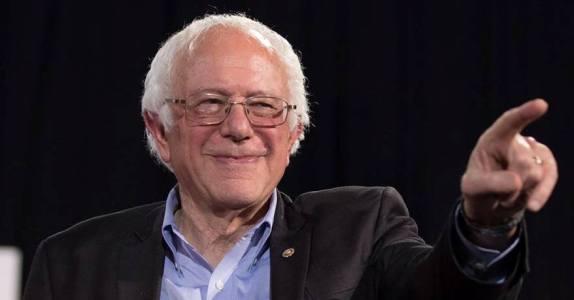Crazy Bernie