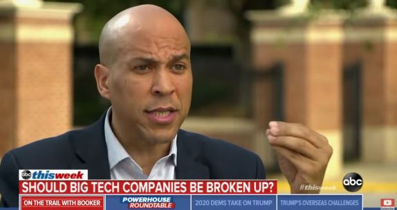 Spartacus on Tech Companies