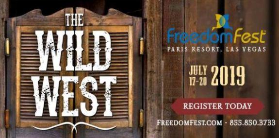 FreedomFest 2019