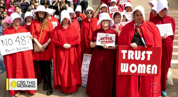Georgia Abortion Law