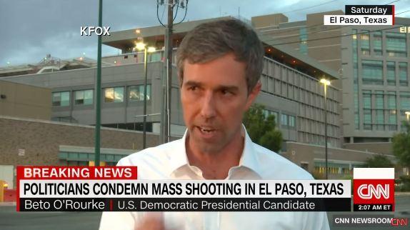Beto CNN
