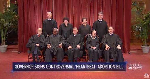 Supreme Court Abortion Law