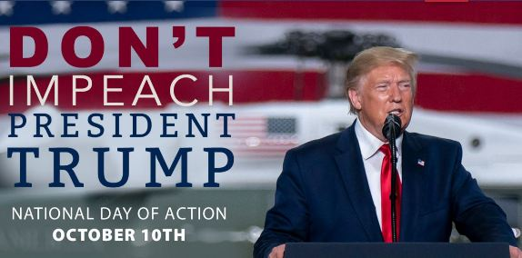 Dont Impeach Trump