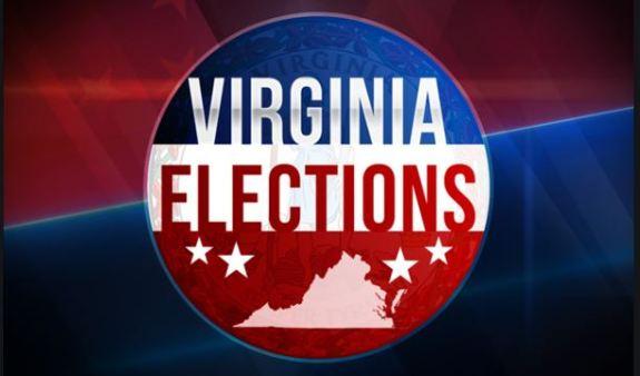 Virginia Elections