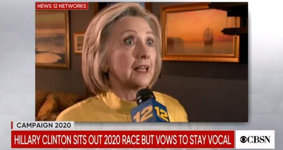 Hillary 2020