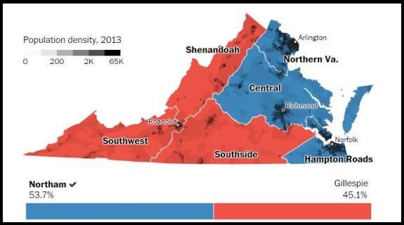 Virginia Elections 2019