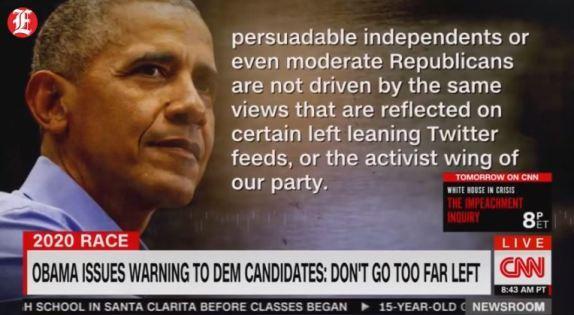 Obama on Voters