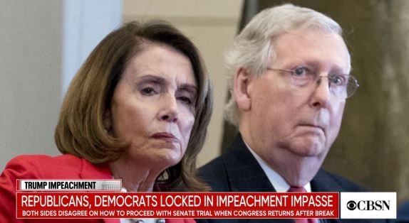 Pelosi and Mitch