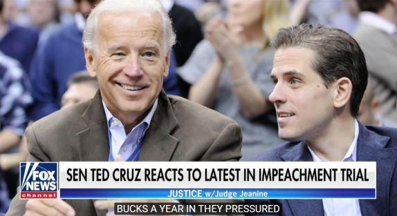 Cruz on impeachment