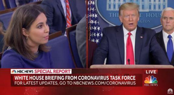 Trump Chinese Virus