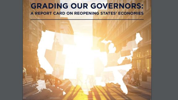 Grading our governors