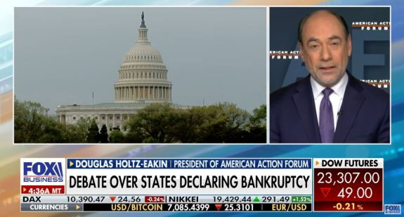 States Bankruptcy