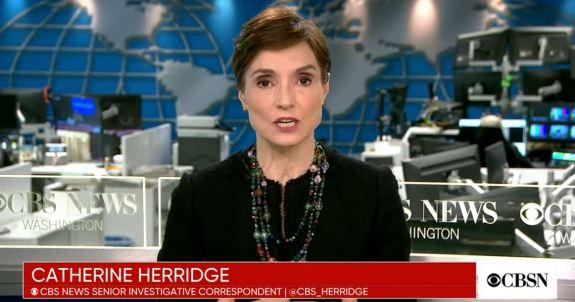 Catherine Herridge CBS