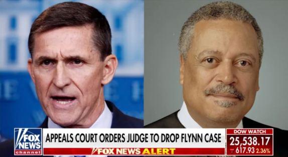 Appeals Michael Flynn