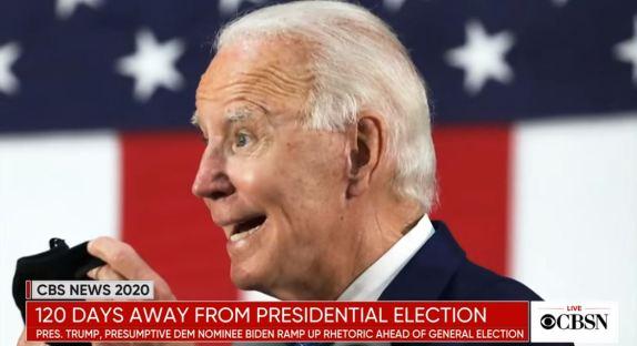 Biden 2020 Election