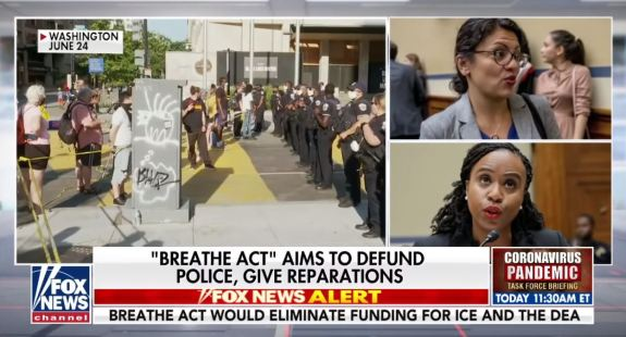 Democrats Breathe Act