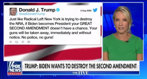 Biden Second Amendment