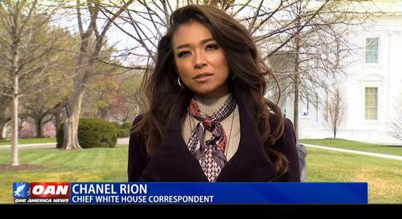 Chanel Rion OAN
