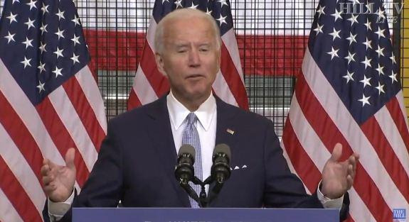 Grampa Joe Biden