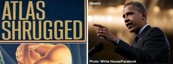 Atlas Shrugged Obama