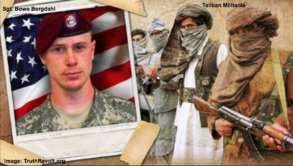 Bowe Bergdahl and Taliban