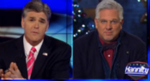 Sean Hannity & Glenn Beck
