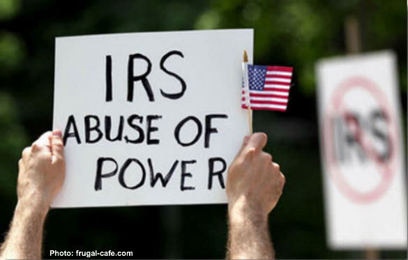IRS Abuse of Power