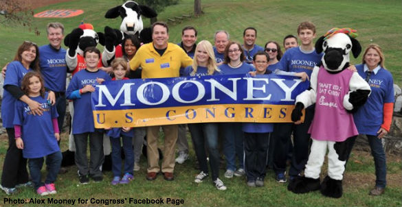 Alex Mooney for Congress