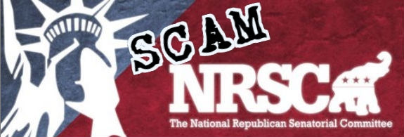 NRSC Scam