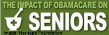 Obamacare Hurts Seniors