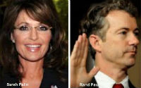 Palin and Paul