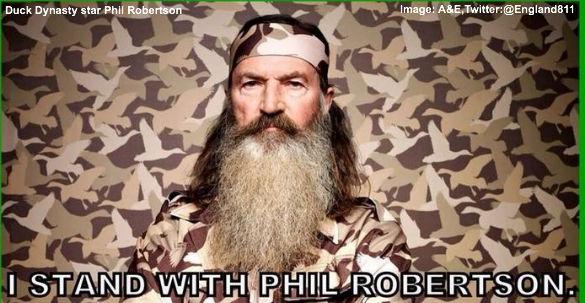 Phil Robertson