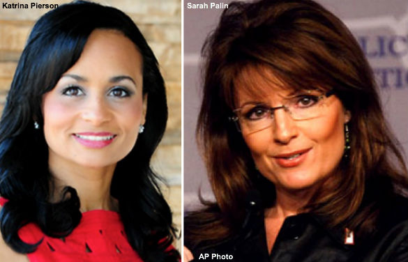 Pierson and Palin
