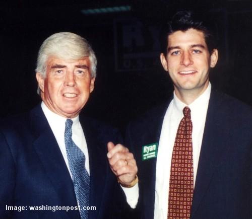 Paul Ryan and Jack Kemp