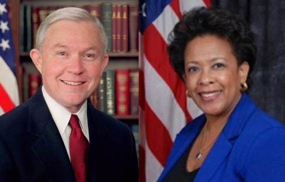 Sessions and Lynch