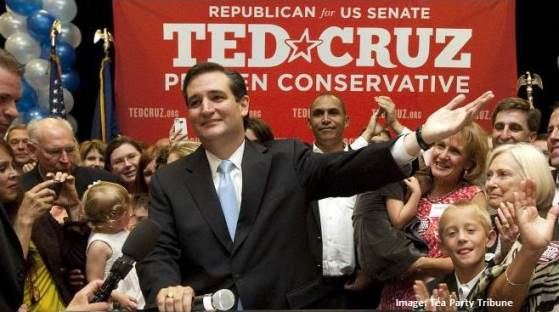 Ted Cruz Conservative