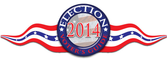 2014 Voter Guides