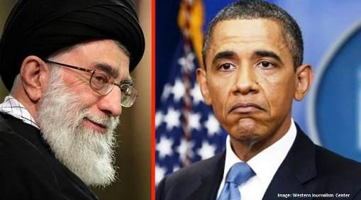 Ayatollah and Obama