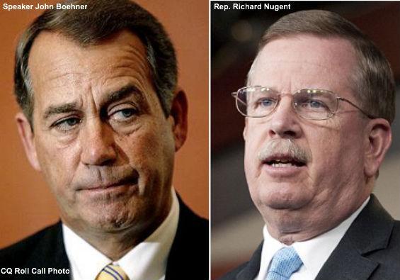 Boehner & Nugent