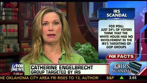 Catherine Engelbrecht True the Vote