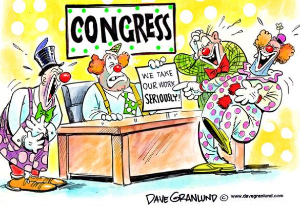 Clown Congress
