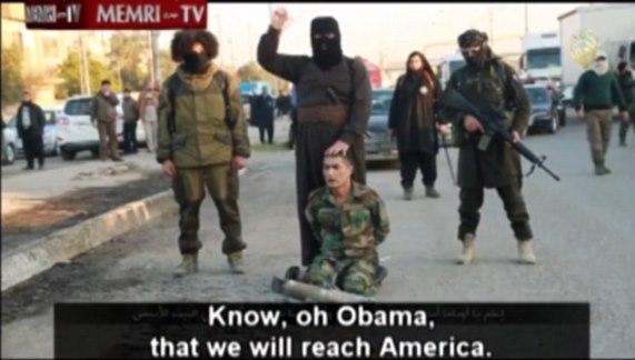 Islam Coming To America