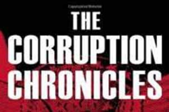 Corruption Chronicles