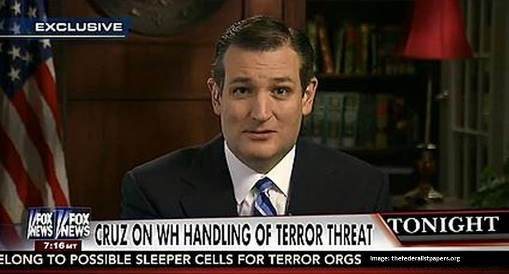 Ted Cruz on dealing with Islamist terrorists