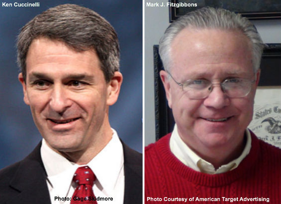 Cuccinelli and Fitzgibbons