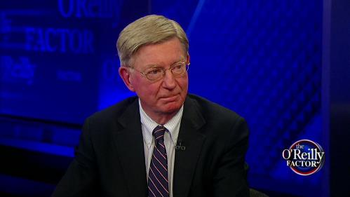 George F. Will on FOX
