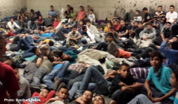Illegal Kids