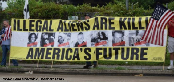 illegals are killing america's future