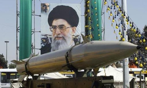 Iran Nuclear Weapons