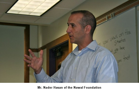 Nader Hasan Nawal Foundation